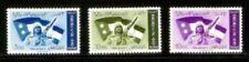 IRAQ IRAK  SC 228 - 30 SG 507 ARMY DAY 1959 SOLDIER & Flag  SET MNH