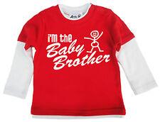 Vestiti rosso per bambino da 0 a 24 mesi, da Taglia/Età 3-6 mesi