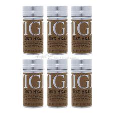 Tigi BED HEAD Styling Shine Cool HAIR WAX STICK 75g x 6