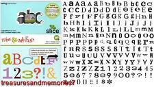 SLICE Design Card MIX & MINGLE 33065 Making Memories