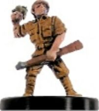 AXIS AND ALLIES MINIATURES - (RO) ANTITANK GRENADIER