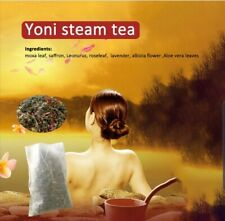 Yoni V Steam Herbs x2 Herbal Womb Cleansing, Fertility🌺 *2 PACKS*