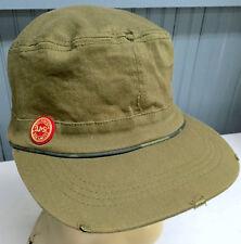 Jameson Whiskey Greem Military Style Stretch Cap Hat