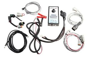 CANDooPro LLC  - Polaris Diagnostic Tool (Water, UTV,  ATV, and Side by Side)