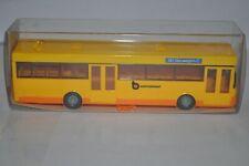 "Wiking 702 (702/4b) MB O 405 Bus (""Westnederland"") for Marklin NEW w/BOX"