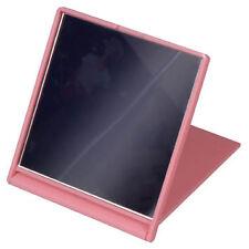Cabanaz - Taschenspiegel Kosmetikspiegel Spiegel, Pink