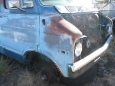 '71-'78 1st generation Dodge B-Van SPECIAL PARTS PACKAGE