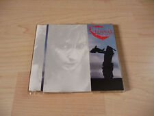 Maxi CD Clannad - The Hunter - 1989 - Rare