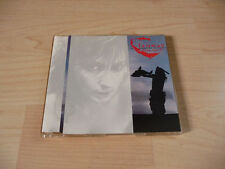 Maxi CD Clannad - The Hunter - 1989 - Rare
