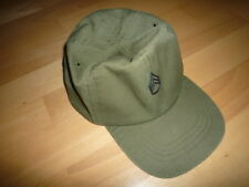 US ARMY OLIVE-GREEN FIELD CAP  STAFF SERGEANT MÜTZE HAT VIETNAM UNIFORM ca.56cm
