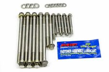 ARP 260-5401 fits Subaru Crankcase Bolt Kit - EJ20/EJ25