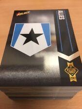 2017 Future Force FULL SET 100 Base Cards