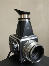 Nice Hasselblad Magnifying Hood Chimney Finder 500 505 1000f