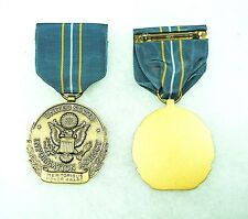 Us Information Agency (Usia) Civilian Meritorious Honor Award Medal, type 2