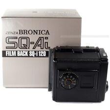 Zenza Bronica 120 SQ-i 6x6 Film Back Holder for SQ-Ai SQ-A SQ-Am SQ-B / 2311659