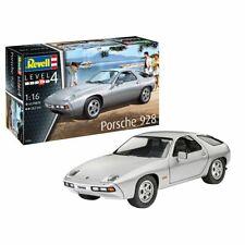 Revell Reve07656 Porsche 928 1/16