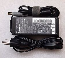 90W Original Laptop Power AC Adapter/Charger for Lenovo IBM Thinkpad T500 T520i
