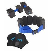 Aquatic Fitness Kit TYR (LAQFKIT)