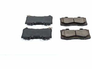 Front Brake Pad Set 3VSG14 for GMC Canyon 2015 2016 2017 2018 2019 2020