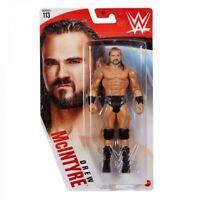WWE Mattel Drew McIntyre Series 113 Basic Figure