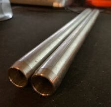 """12"""" Silver Steel Camera Support Rods"""
