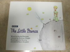 The Little Prince BBC  2 CD set  Rachel Portman