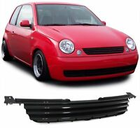 DEBADGED BLACK GRILL FOR VW LUPO 1998-2005 MODEL NICE GIFT