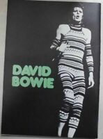 DAVID BOWIE magazine RCA Record / Victor