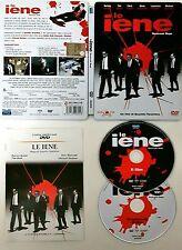 Le Iene Steelbook Edition Dvd ( 2 Dischi ) + Libretto Rara
