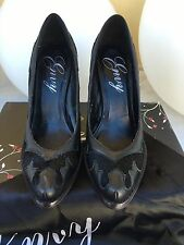 Envy Sugar Baby Court Shoes. Size 7 1/2. Were $129 NOW $50!!!