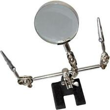 """""""LOOK"""" Helping Hand Crafts Painting Drawing Art Approx 60Mm Diameter Magnifying"""