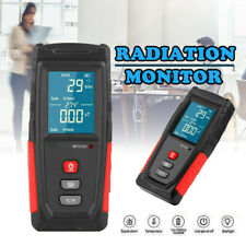 2 Mode Detector Electromagnetic Radiation Tester Counter Digital Meter 4g 5g