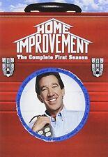 Home Improvement: Season 1 (2015, DVD NEUF)