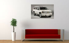 CHEVROLET SUBURBAN NEW GIANT LARGE ART PRINT POSTER PICTURE WALL