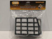 VAUFLT VAX VARU1200 / VAU1200 AIR UPRIGHT FILTER KIT - GENUINE - IN HEIDELBERG