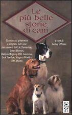 Le più belle storie di cani - O'Mara Lesley