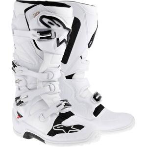 2019 Adult Alpinestars Tech 7  Offroad MX  Motocross Boots - Pick Size/Color