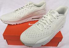 Nike Air Max 90 Ultra Breathe 725222-100 Reflect Marathon Running Shoes Men's 12