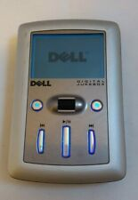 Dell Digital Jukebox 20Gb Mp3 Player *Stuck Rescue mode *No power Supply *Parts