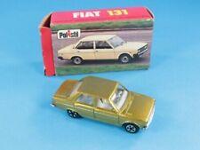 Articoli di modellismo statico Polistil per Fiat