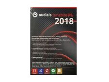 Avanquest Software Audibals tunebite PL 2018 für PC für Windows 10, 8 oder 7 Neu