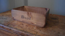 Wooden Rustic Decorative Baskets