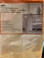 Honey-Can-Do, Natural Pattern, Basic Iron Board Cover