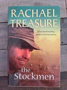 The Stockmen by Rachael Treasure (English) Free Shipping!