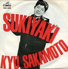 KYU SAKAMOTO SUKIYAKI ANOKO NO M-  M-
