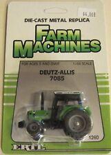 1/64 Ertl Deutz Allis 7085