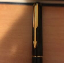 Parker Forest Green Marble Fountain Pen