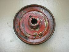 """Wheel Horse Tractor Mower 6-0100-6 32"""" Snowthrower Drive Pulley - 5-1/2"""" x 3/4"""""""