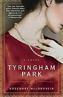 Tyringham Park by McLoughlin, Rosemary