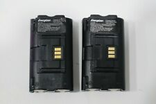 TWO Energizer Xbox One Rechargeable Battery Packs 2.4V For Video Game Controller